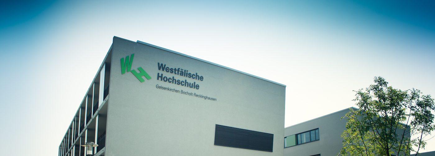 AStA  Westfälische Hochschule