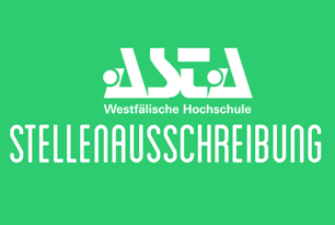 Mitarbeiter/in für Kultur Recklinghausen gesucht