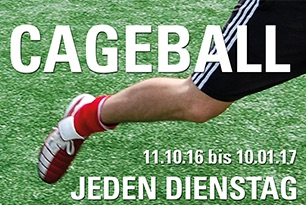 Cageball in Bocholt