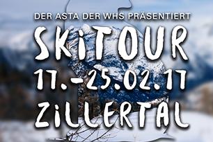 Skitour 2017