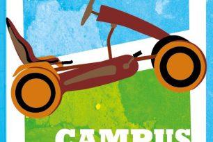 CampusRace 2017 in Bocholt