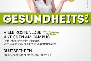 Gesundheitstag Recklinghausen