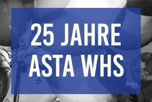 Aktionswoche – 25 Jahre AStA!