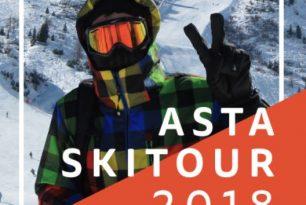 Skitour 2018