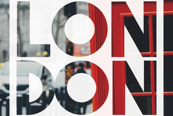 Londonfahrt 2018