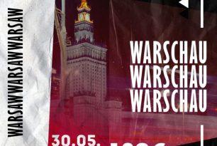 Warschau 2018