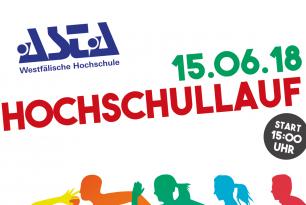 Hochschullauf Recklinghausen