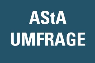 AStA Umfrage 2018