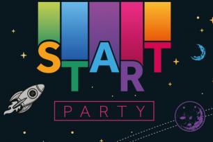 STARTPARTY 2018