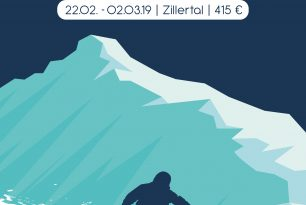 Skitour 2019