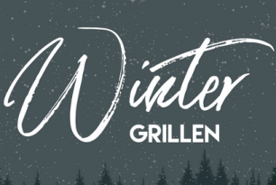 Wintergrillen '18