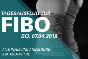 Tagesausflug zur FIBO 2019