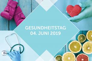 Gesundheitstag 2019 in Gelsenkirchen