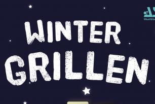 Wintergrillen 2019