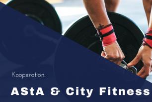 Vergünstigungen im City Fitness Recklinghausen