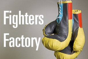 Training bei Fighters Factory Recklinghausen