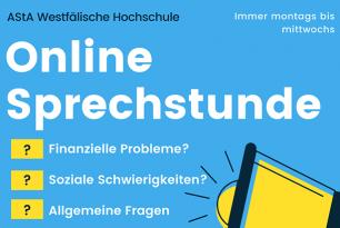Online-Sprechstunden