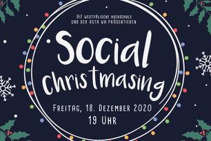 Social Christmasing