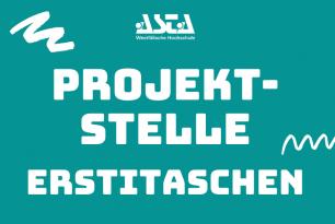 Projektstelle Erstitaschen (w/m/d) gesucht!